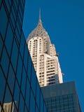 Edificio della Chrysler Immagini Stock