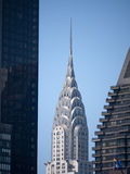 Edificio della Chrysler Immagine Stock Libera da Diritti