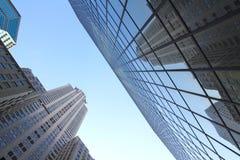 Edificio della Chrysler a New York Fotografia Stock