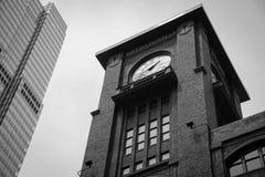 Edificio di Britannica Fotografia Stock Libera da Diritti