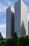 Edificio di Changfa immagine stock