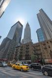 Edificio di Chrysler Immagini Stock Libere da Diritti