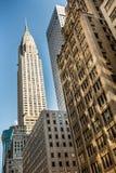 Edificio di Chrysler Immagine Stock