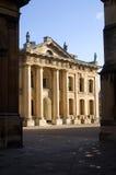 Edificio di Clarendon, Oxford Immagine Stock Libera da Diritti