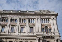 Edificio di Credit Suisse Fotografia Stock
