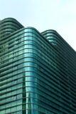 Edificio di Finamcial Fotografia Stock