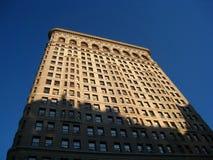 Edificio di Flatiron fotografie stock libere da diritti