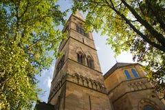 Edificio di Glasgow immagine stock libera da diritti