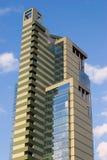 Edificio di Higt Fotografia Stock Libera da Diritti