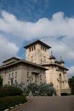 Edificio di Ibrahim del sultano Immagini Stock