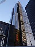 Edificio di Leadenhall Fotografie Stock