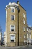 Edificio di Londra Fotografia Stock Libera da Diritti