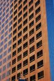 Edificio di Los Angeles Immagini Stock