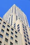Edificio di Manhattan Trump Fotografie Stock
