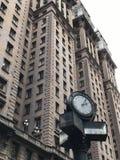 Edificio di Martinelli Fotografia Stock