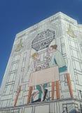 Edificio di Parigi fotografie stock libere da diritti