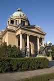 Edificio di Parlament Fotografie Stock