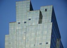 Edificio di Shaoxing Cina Fotografia Stock Libera da Diritti