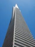 Edificio di Transamerica Fotografie Stock