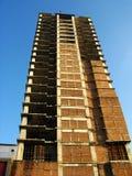 Edificio di Underconstruction Fotografie Stock