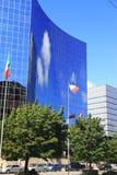 Edificio di Vancouver - Canada fotografie stock libere da diritti