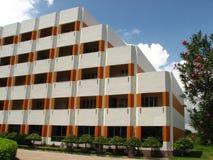 Edificio en Digha Imagen de archivo libre de regalías
