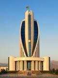 Edificio en el estilo de Oriente Fotos de archivo libres de regalías