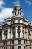 Edificio en Londres Inglaterra fotos de archivo