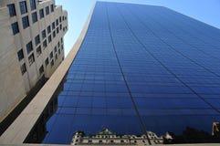 Edificio en Nueva York Imagen de archivo