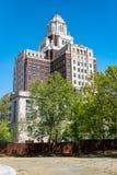 Edificio en Philadelphia Foto de archivo