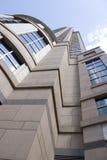 Edificio enorme Foto de archivo
