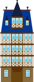 Edificio genérico vectorizado libre illustration