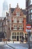 edificio histórico Foto de archivo libre de regalías