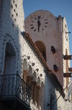 Edificio histórico Imagenes de archivo