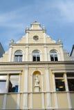 Edificio histórico Fotos de archivo libres de regalías