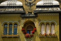 Edificio histórico (14) Foto de archivo