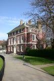 Edificio histórico Fotografía de archivo