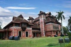 Edificio histórico Imagen de archivo