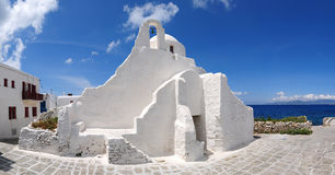 Edificio histórico de la lechada de cal Fotografía de archivo libre de regalías