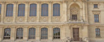 Edificio histórico en París Foto de archivo libre de regalías
