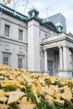 Edificio histórico hermoso viejo imagen de archivo libre de regalías