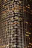 Edificio Hong-Kong de IFC Imágenes de archivo libres de regalías
