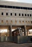 Edificio inacabado Imagen de archivo libre de regalías