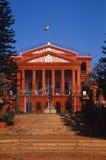 Edificio indio foto de archivo libre de regalías