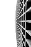 Edificio infinito Fotografía de archivo libre de regalías