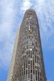 Edificio Italia, Sao Paulo Immagine Stock Libera da Diritti
