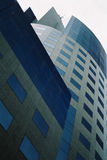 Edificio moderno 2 Fotos de archivo libres de regalías