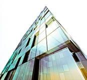 Edificio moderno stock de ilustración