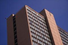 Edificio moderno Imagenes de archivo