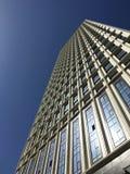 edificio Multi-famoso foto de archivo libre de regalías